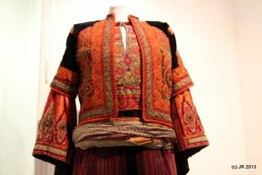 Bethlehem Dress