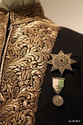 Basha Jacket