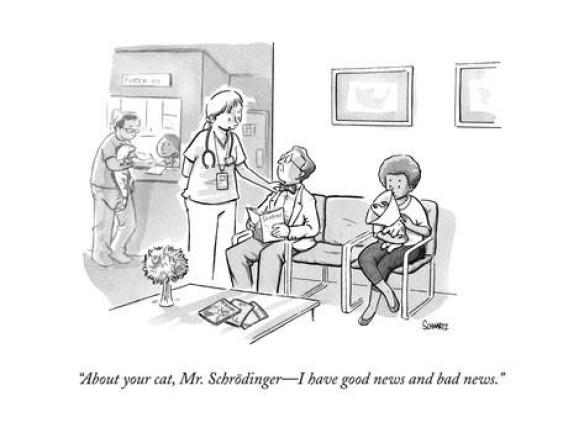 benjamin-schwartz-about-your-cat-mr-schroedinger-i-have-good-news-and-bad-news-new-yorker-cartoon