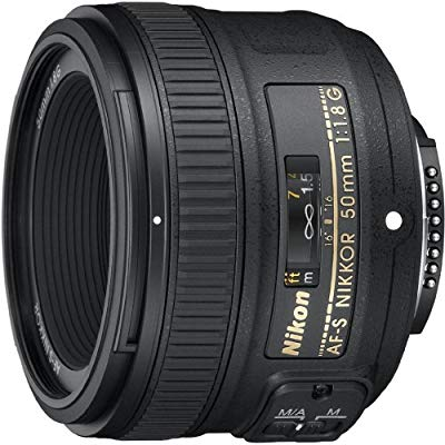 Nikon Len