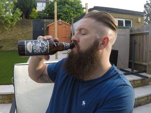 beer drink