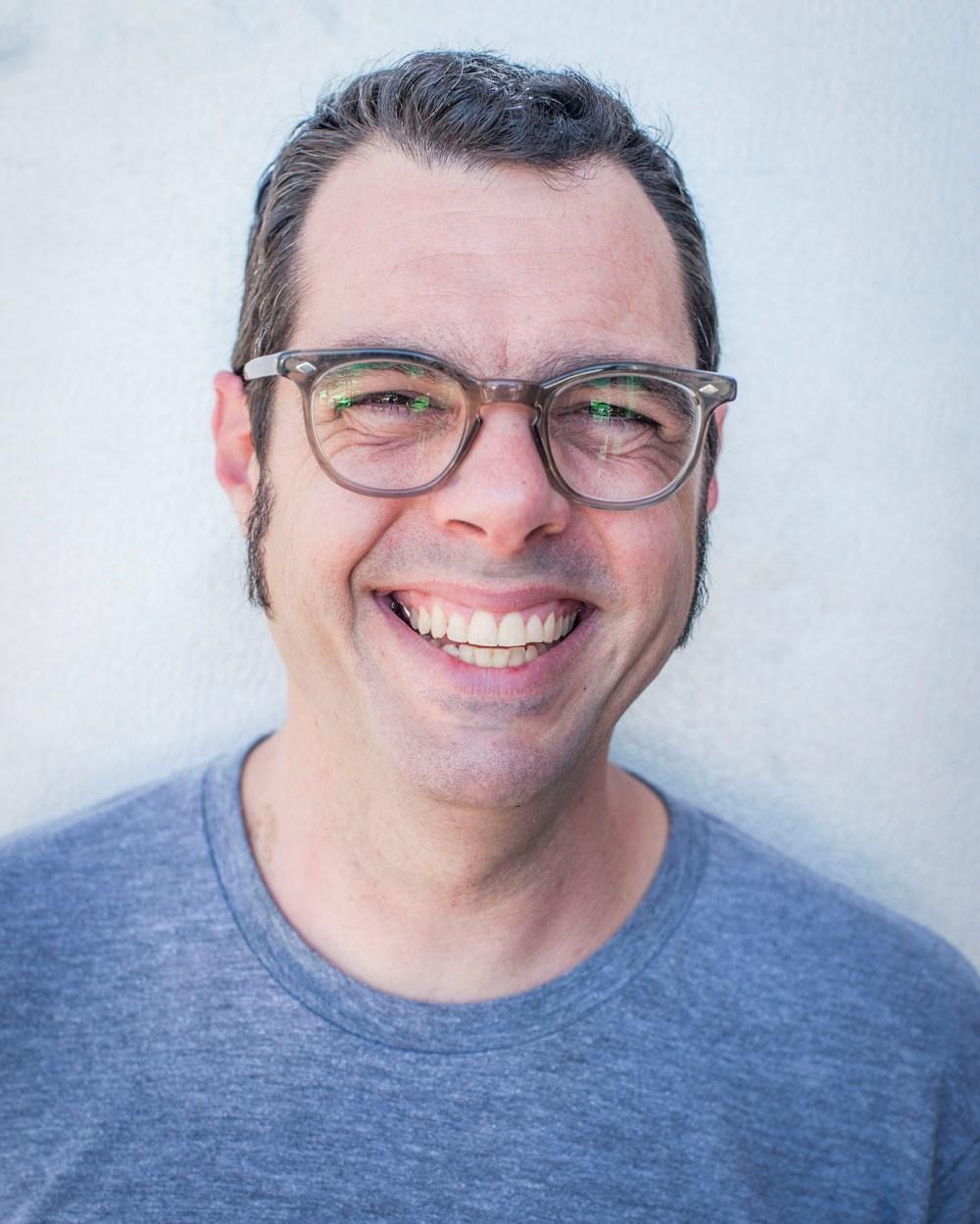 Aaron Franklin
