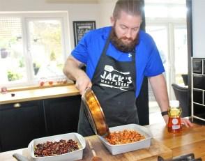 bacon flapjacks 18