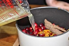 cranberry 5