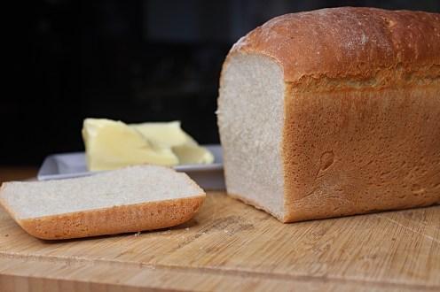white bread 6