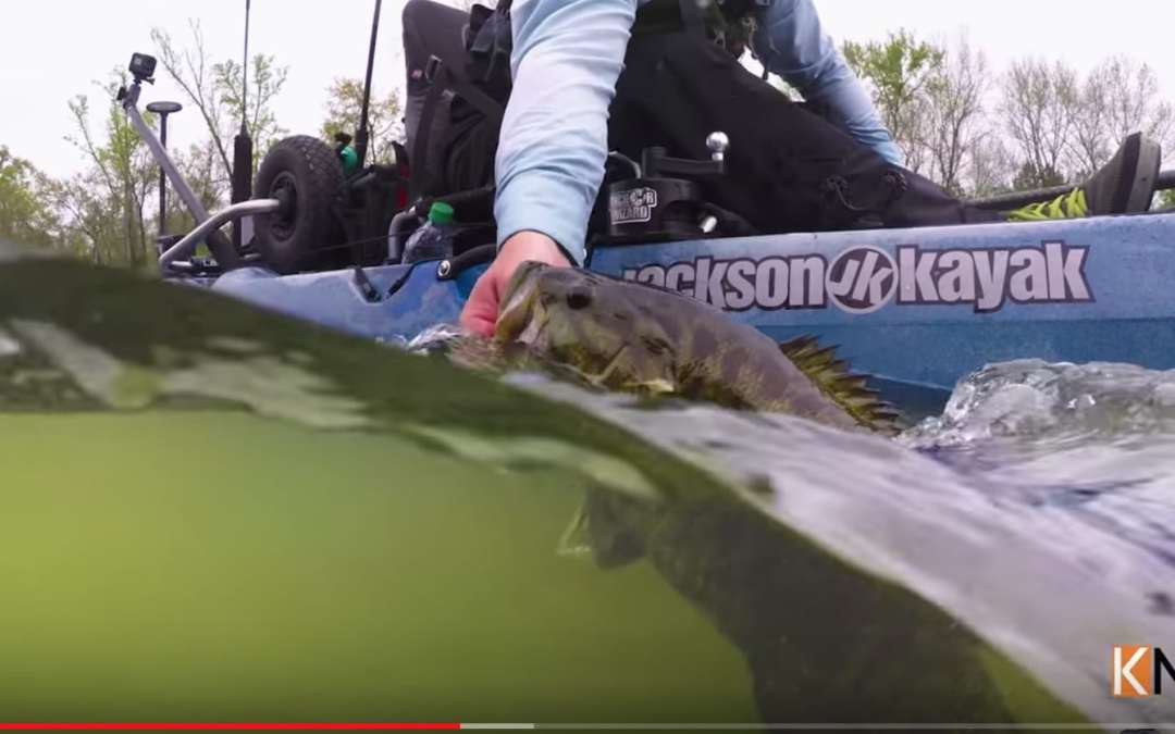 VIDEO: Hooked on Wild Waters S4:E2 WATCH NOW!