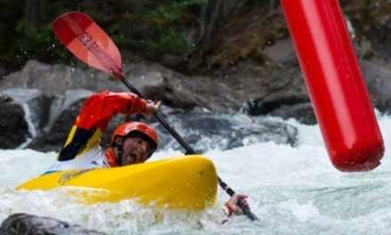 Toby Creek Race