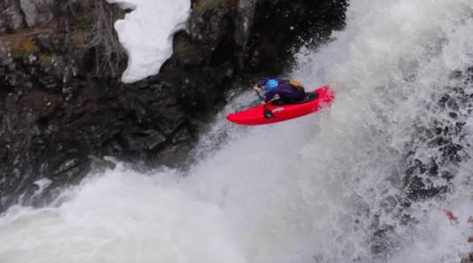 Colorado Creekin' Video