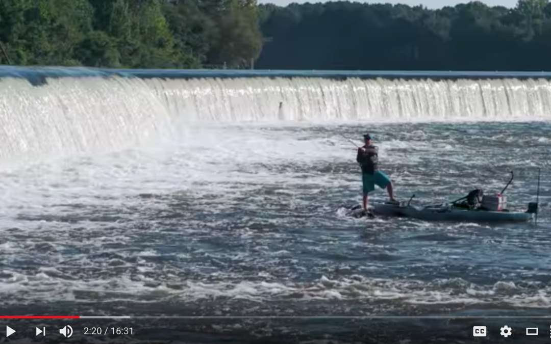 NEW HOOKED ON WILD WATERS EPISODE: Multi-Species on the Middle Hooch