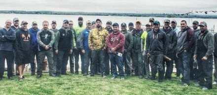 Kayak Fishing 2018 Recap part 1