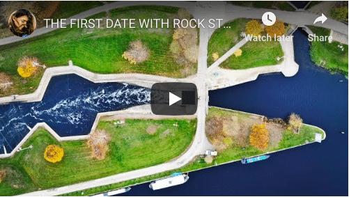 The first date with Rock Star 4.0 / Pierwsza randka z Rock Starem 4.0