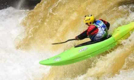 4th Annual Cuyahoga Falls Race
