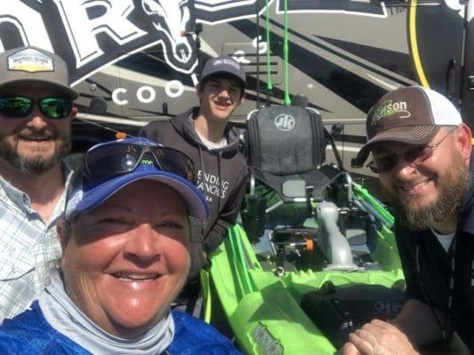 FLW Tour: Lake Seminole 2019