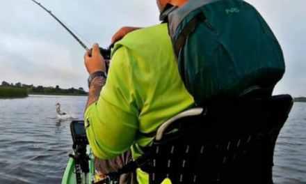 SETXKBL Lake Bastrop Recap