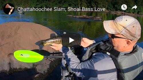 Chattahoochee Slam