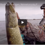 Bodden Bash 2019 Rügen, Németország FullHD