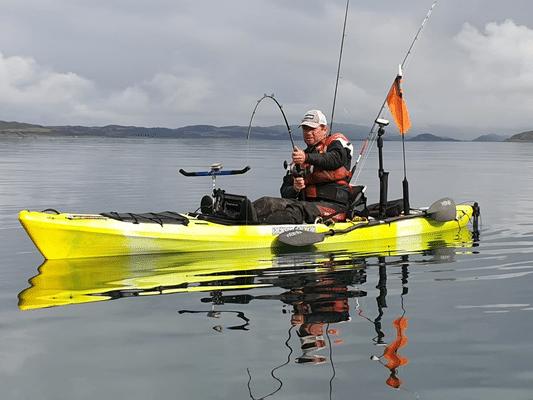 Deep Water – Big Fish