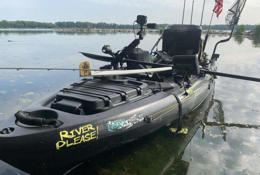 Kayak Fishing – Get Started!