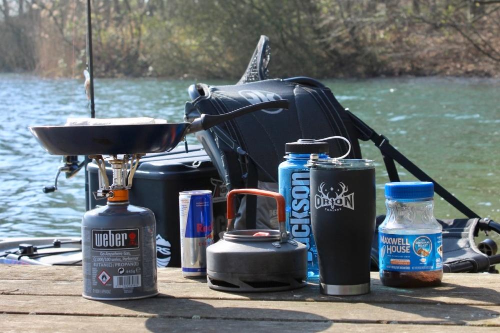 Overnight Kayak Trip Preparation Tips