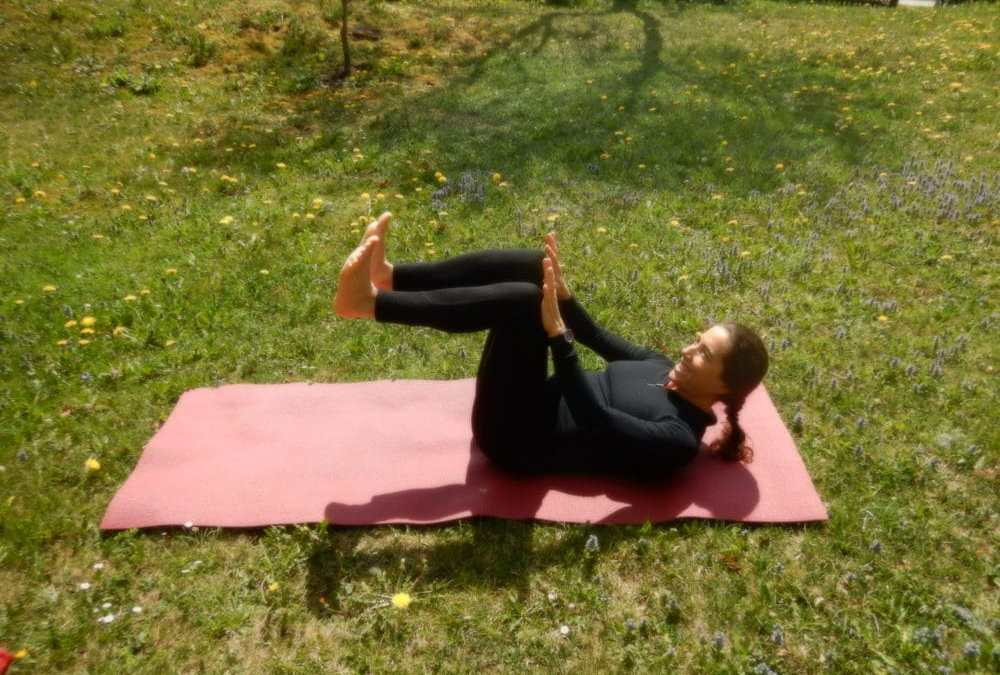 Core Fitness for Kayaking | How to Get Your Core All Fired Up!