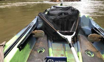 My 2020 Kayak Tournament Season Part 4 – Don't Call it a Comeback