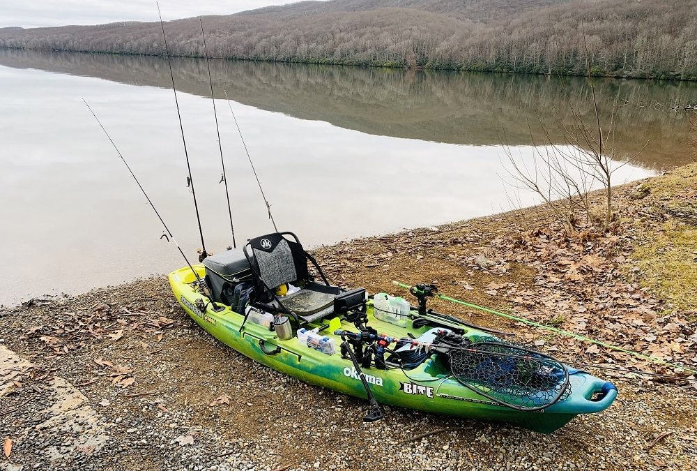 Jackson Bite Angler | Yak with many hats