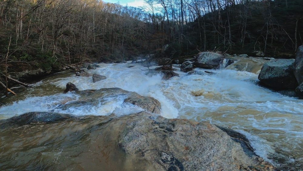 """""""Well that was big"""" 