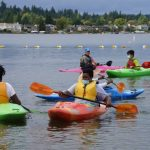 BIPOC Paddling Skills Day – Greater Seattle Area