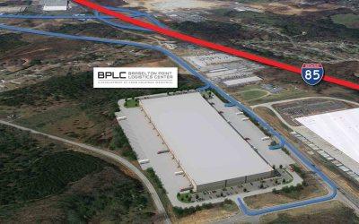 Braselton Point Logistics Center