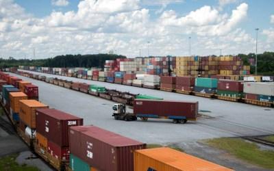 Northeast Georgia Inland Port Update, Stacy Watson, Georgia Ports Authority