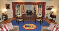 Oval Office - Rogue Valley International-Medford Airport