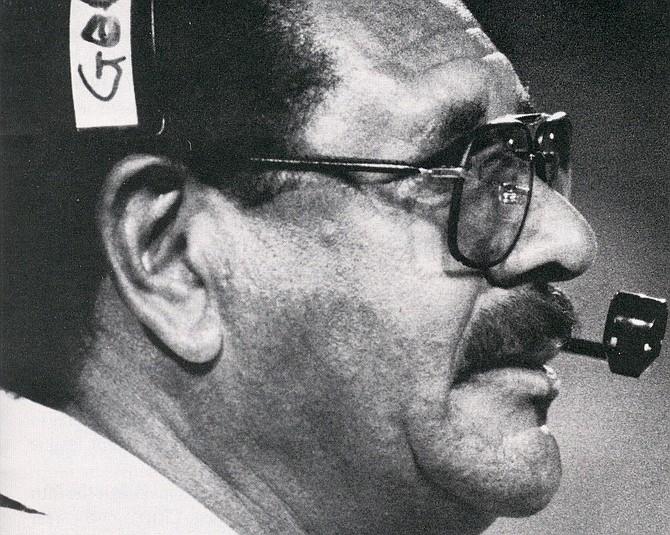 Image result for W.C.Gordon Jackson State