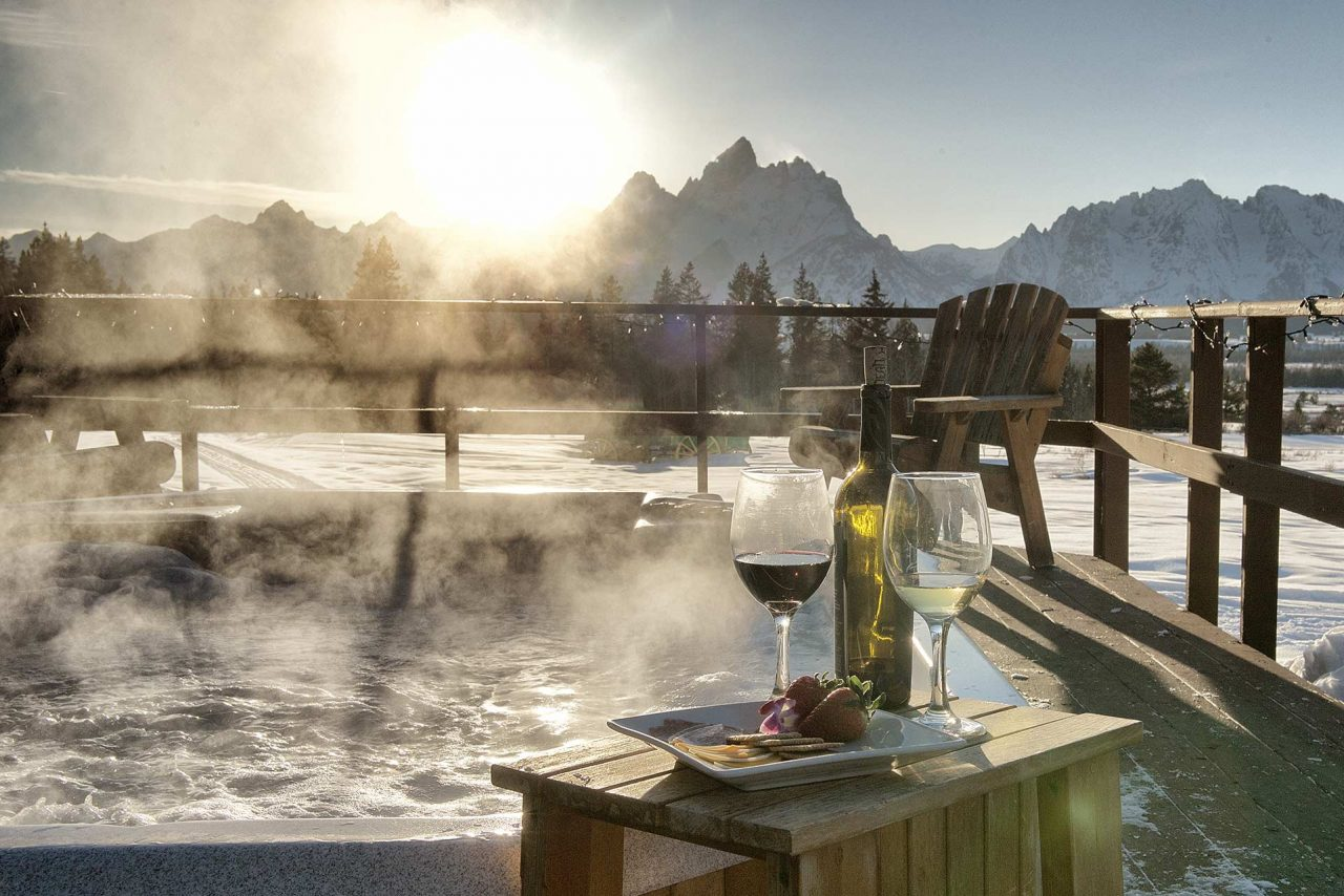 teton mountain lodge is located in teton village, just one mile from grand teton national park, 11 miles from downtown jackson and slopeside at jackson hole mountain resort. Things To Do In Grand Teton National Park In Winter