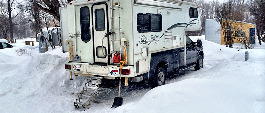 Winter RV Park  Winter Campground  RV Sites  Jackson
