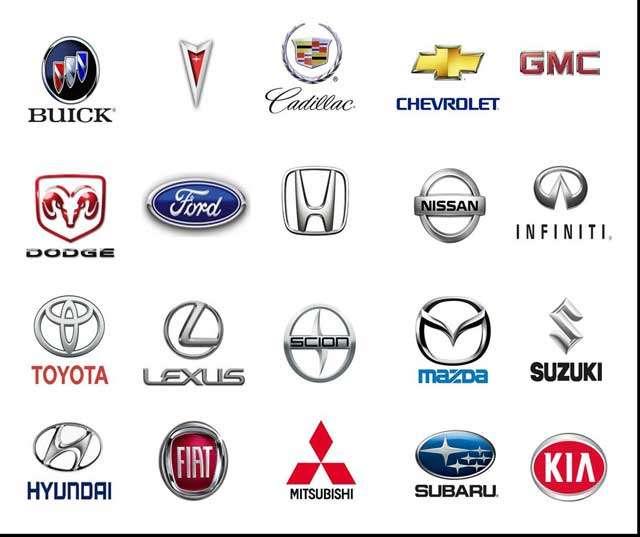 Luxury Car Brands Logos  Luxury Brands