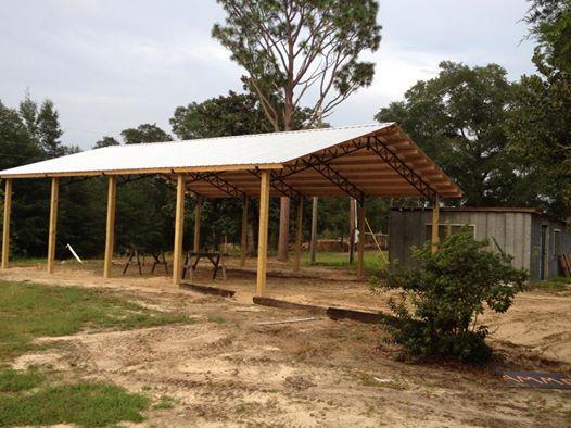 Pole Barns JMRS