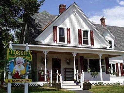 Flossie's General Store