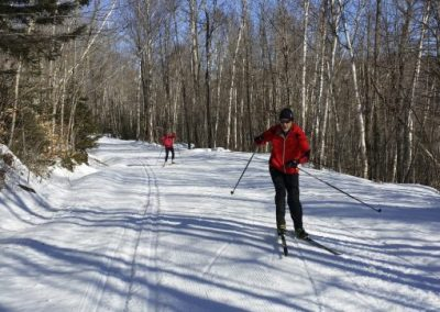 Jackson Ski Touring Foundation
