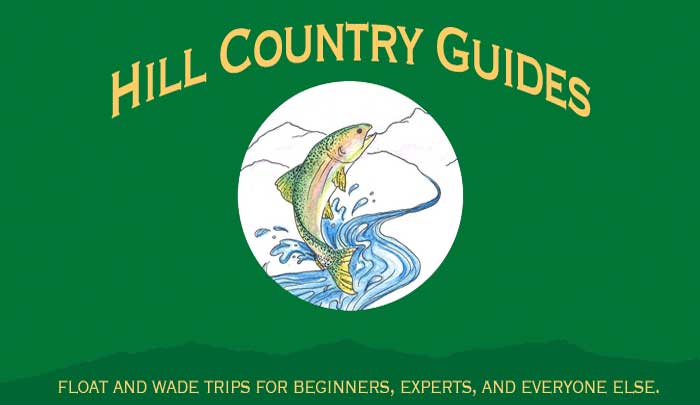 Hill Country Guides