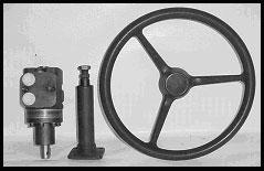 Jackson Power Steering   Torque Generators