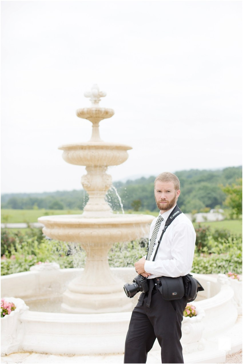 Behind the scenes with Jackson Signature Photography. Our 2015 wedding photography season from Greensburg Weddings to Michigan, Pittsburgh and Maryland Weddings. Pennsylvania Wedding Photographers. Springfield Winers Wedding Maryland