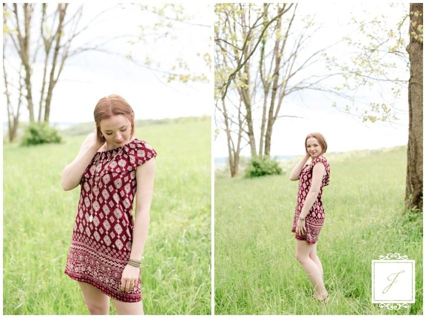 Class of 2018 Boho Inspired Senior Model Shoot by Jackson Signature Photography a Greensburg Senior Photographer