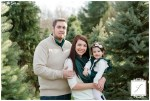 McDowell family Christmas photos Ridilla's Tree Farm Latrobe Family Portrait Photographer