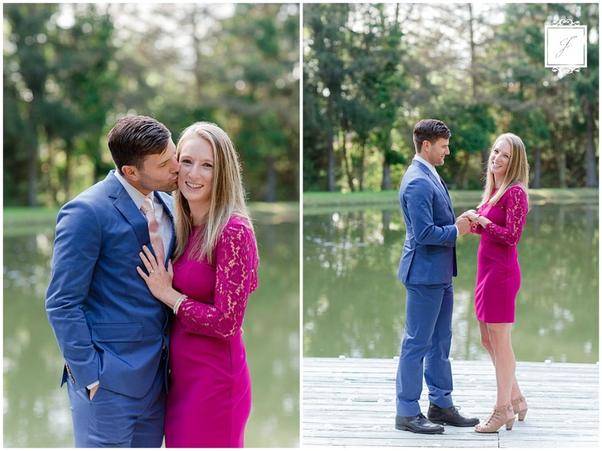 Stephen and Betsys Private Lakeside Proposal near Pitt Greensburg by Jackson Signature Photography a Greensburg and Pittsburgh Wedding Engagement Photographer.