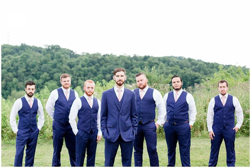 Dylan & Savannah's Charter Oak Greensburg Wedding by Jackson Signature Photography a small wedding and Elopement Photographer.