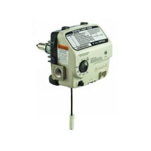 Water Heater Gas Valves