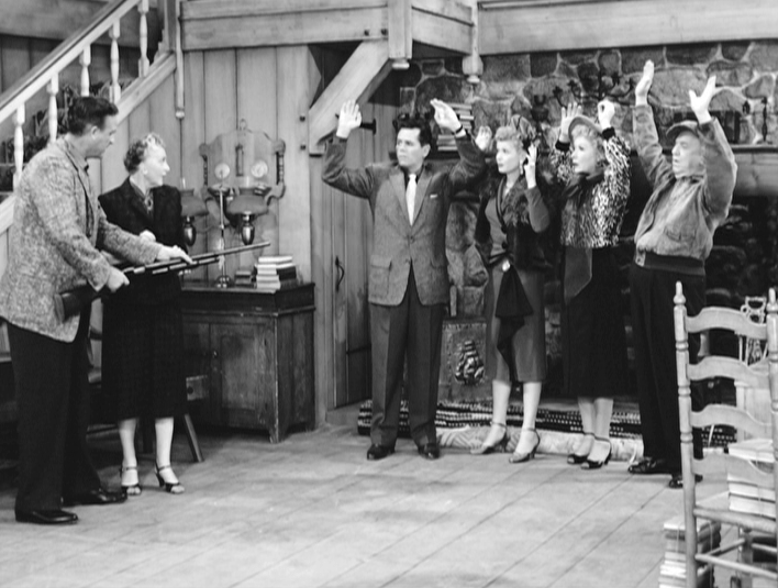 The Ten Best I Love Lucy Episodes Of Season Six That S Entertainment