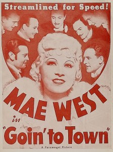 Poster - Goin' to Town (1935)_02