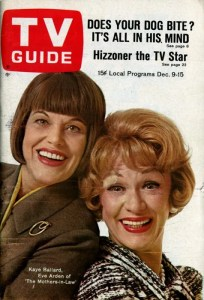 Eve Arden - Mothers-In-Law