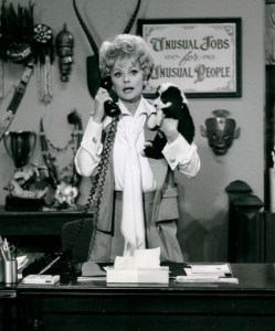 Lucille_Ball_at_work_Heres_Lucy_1969